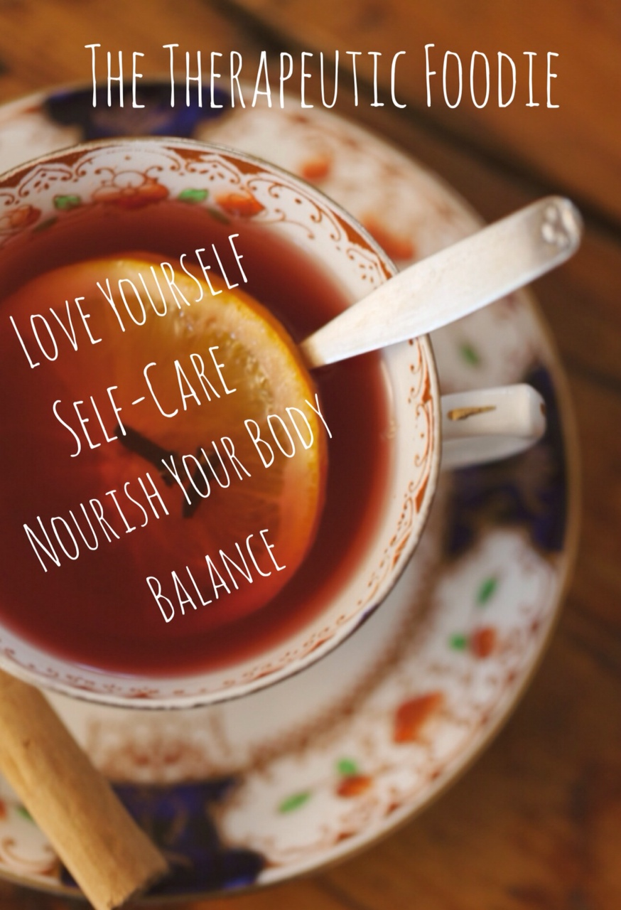 Self-Care Throughout the Holidays and Beyond